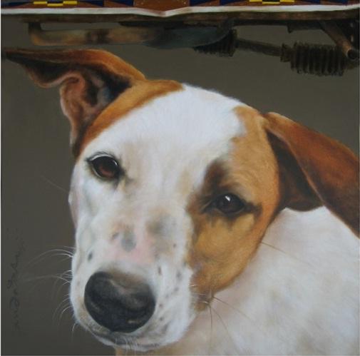Street Dog-2