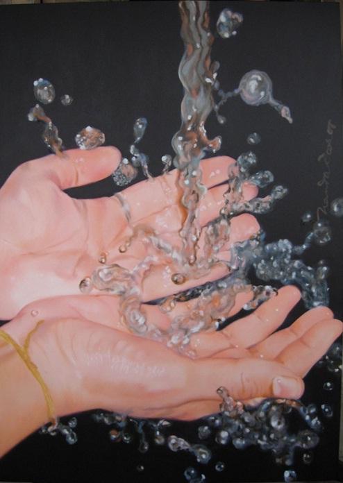 Experimenting Splash