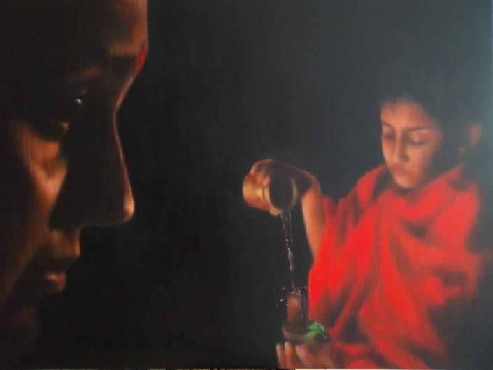 Aum Namah Shivaya